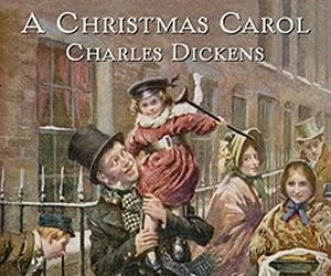 a christmas carol book club to discuss the original charles dickens christmas classic at the december 11th meeting
